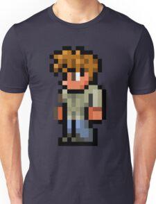 Terraria the guide T-Shirt