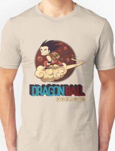 Son Goku & Kinto-Un T-Shirt