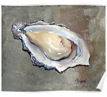 One Oyster Poster