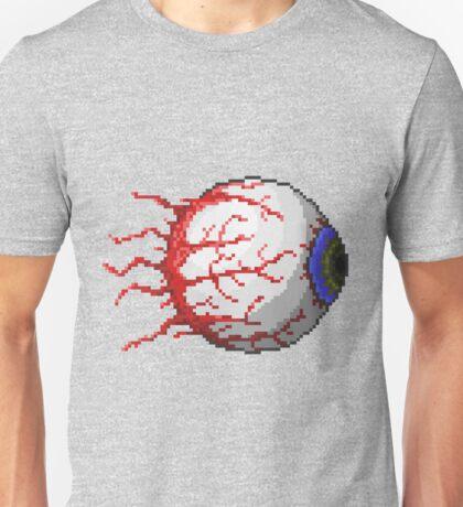 Terraria Eye of Cthulhu Unisex T-Shirt