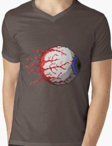 Terraria Eye of Cthulhu Mens V-Neck T-Shirt