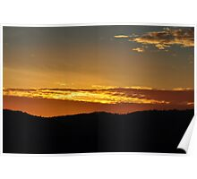 Just Another Sunset..... Poster