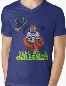Stop Mocking Me! Mens V-Neck T-Shirt