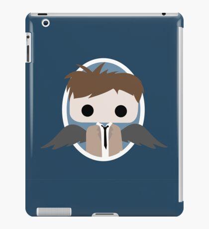 Hey Assbutt ! iPad Case/Skin