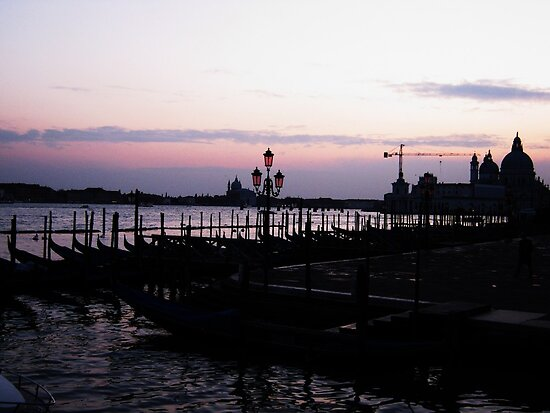 Venice by jlv-