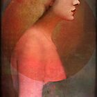 Portrait05 by Catrin Welz-Stein
