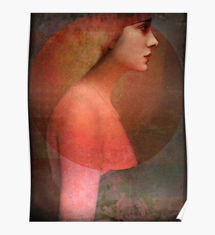 Portrait05 Poster