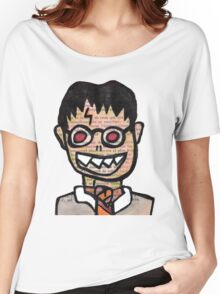 Zombie Harry Potter Women's Relaxed Fit T-Shirt