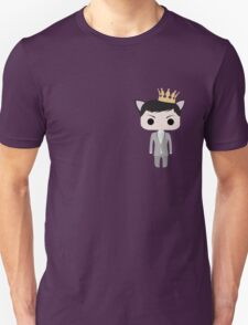 See me in a Crown Unisex T-Shirt