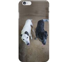Biddy and Lola iPhone Case/Skin