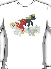My Little Apocalypse Ponies T-Shirt