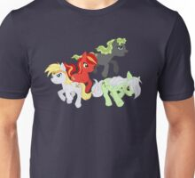 My Little Apocalypse Ponies Unisex T-Shirt