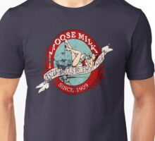 Moose Milk (Full Colour) Unisex T-Shirt