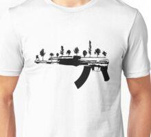 ORGANIC WAR Unisex T-Shirt