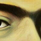 Eyes of Frida by Mario Torero