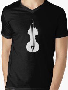 sherlock violin big ben T-Shirt