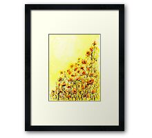 Summer Morning 2 Framed Print