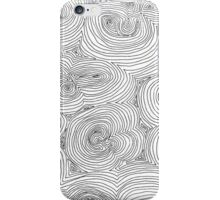 Doodle Call iPhone Case/Skin