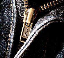 Zip It! by Kathryn Steinhardt