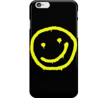sherlock smiley iPhone Case/Skin