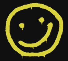 sherlock smiley One Piece - Short Sleeve