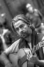 Gypsy Flamenco by Vince Russell