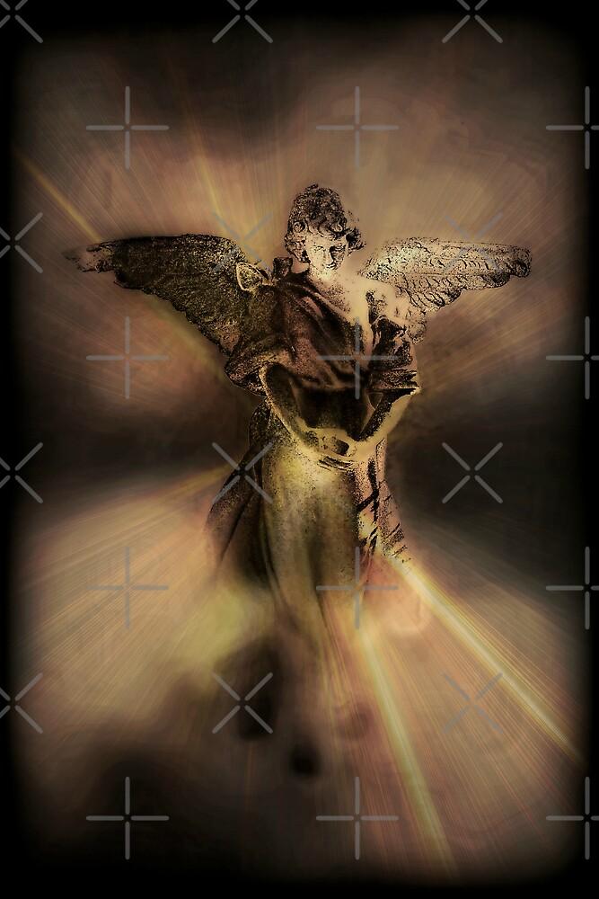 Guardian Angel by Scott Mitchell