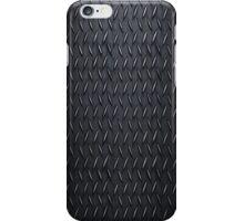 Diamond Plate iPhone Case/Skin