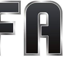 Fifa 16 by heyIknow
