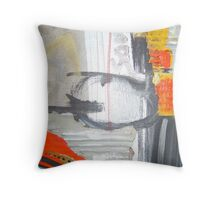 everything you see 8 Throw Pillow
