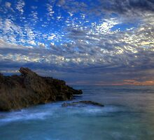 Sea of Clouds by Jill Fisher
