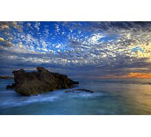 Sea of Clouds Photographic Print