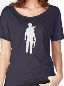 Nathan Drake.  Women's Relaxed Fit T-Shirt