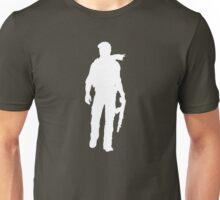 Nathan Drake.  Unisex T-Shirt