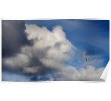 Impostor Cloud Nine Poster
