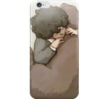 redbeard iPhone Case/Skin
