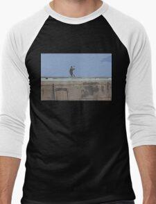 River guard Men's Baseball ¾ T-Shirt