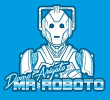 Mr Roboto by eXistenZ