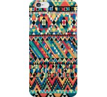 Tribal Pattern iPhone Case/Skin