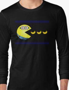 Pac-Minion Long Sleeve T-Shirt