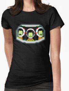 Turbulence! Kerbal Space program. T-Shirt