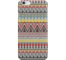 Tribal Pattern 2 iPhone Case/Skin