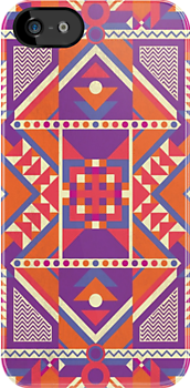 Tribal Pattern 3 by infiniti
