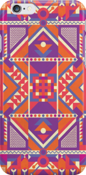 Tribal Pattern 3 by infiniti