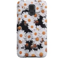 Daisies Samsung Galaxy Case/Skin