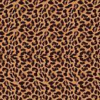 Leopard Print by infiniti