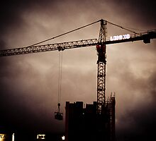 Deconstructing Christchurch by Jan  Stroup ~ Photojournalist