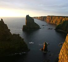 Stacks of Duncansby, Caithness by ScotLandscapes