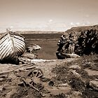 The Haven, Swona, Orkney by ScotLandscapes