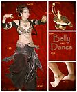 Dance series - Belly Dance by Linda Lees
